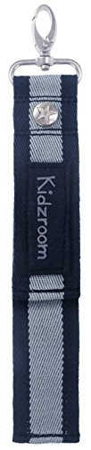 Lief! 030-6236-1 Kidzroom we care wikkeltasvast, navy