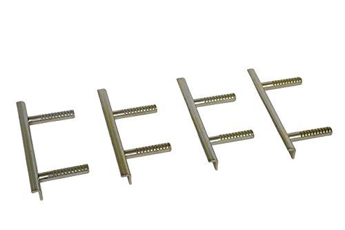 Lisle 15540Rack Set für Motor Zylinder Hone