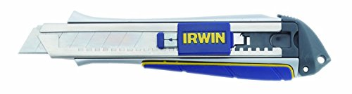 Irwin 10507106 IW10507106, Aluminium, Blau