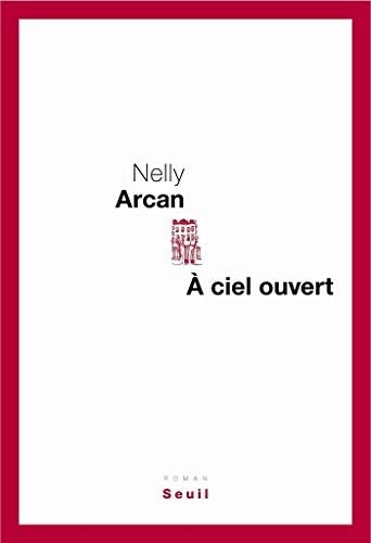 A ciel ouvert (CADRE ROUGE) (French Edition)