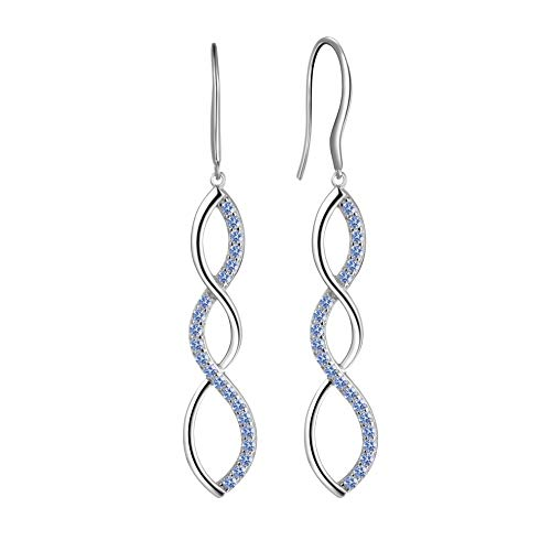 Aurora Tears -   Damen 925 Sterling