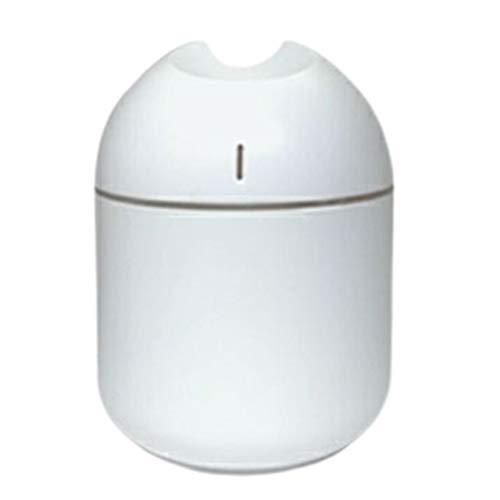 vfhdd Usb Creative Mini Home Silenciador de escritorio de coche grande niebla humidificador