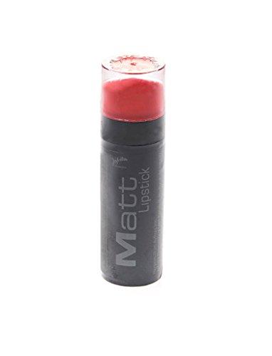 Rouge à Lèvres mat – Rouge