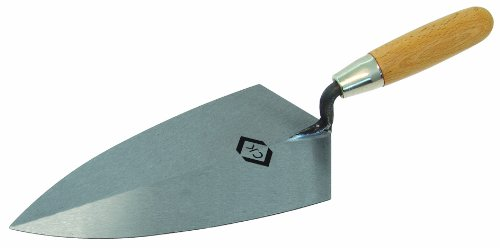 C.K T527111 Truelle à briqueter Philadelphia 275 mm