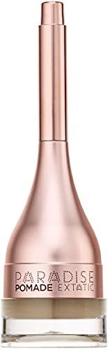 L'Oréal Paris Paradise Extatic Pomade Nr. 102 Warm Blond - wasserfester Augenbrauenstift für langanhaltende Definition und Fülle mit integriertem Pinsel zur optimalen Anwendung, 1er Pack (1x3g.)