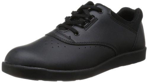[ミドリ安全] 作業靴耐滑 軽量 スニーカー ハイグリップ H810 メンズ ブラック 28.0(28cm)