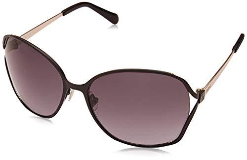 Fossil FOS 2093/G/S gafas de sol, MTT NEGRO, 59 para Mujer