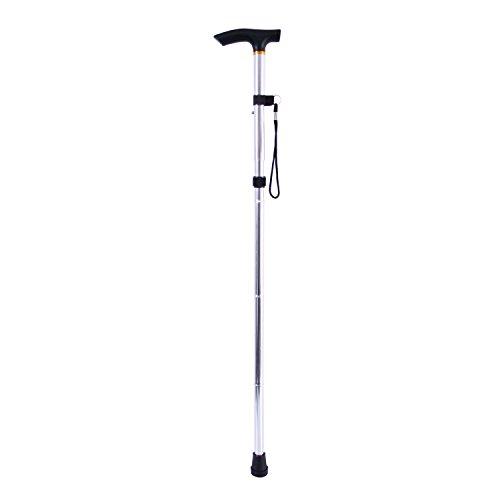 Benross Group 60510regolabile pieghevole bastone da passeggio