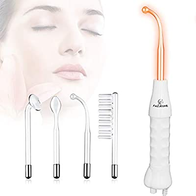 High Frequency Facial Machine