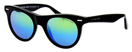 Ray-Ban 3005U1 Gafas de sol, Black Acetate, 49 para Mujer