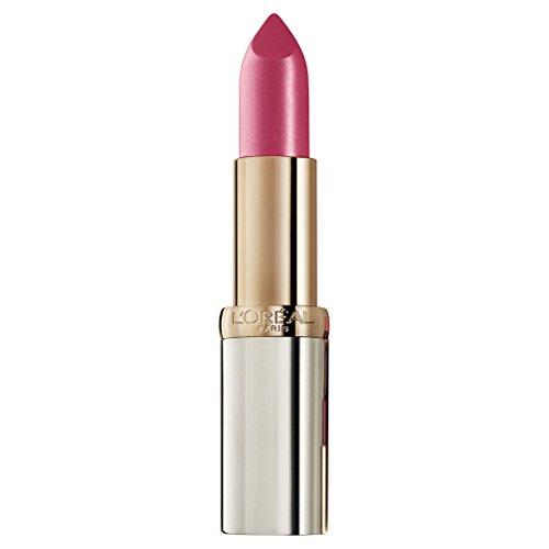L'Oréal Paris Color Riche Lippenstift, 378 Velvet Rose - Lip Pencil mit edlen Farbpigmenten und cremiger Textur - unglaublich reichaltig und pflegend, 1er Pack