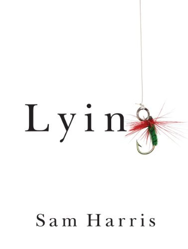 Lying by [Sam Harris, Annaka Harris]