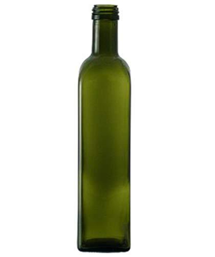 Flasche MARASCA CC.1000 D.31,5X18 UVAG T.V.