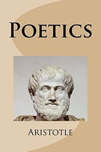 Poetics Book by Aristotle : Illustrated Edition (English Edition)