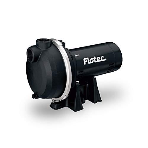 Flotec Fp5172-08 Pump Sprink 1-1/2Hp