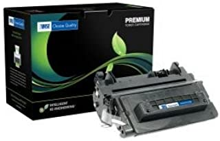 Inksters Remanufactured Toner Cartridge Replacement for HP 90A Toner CE390A (HP 90A) - Black