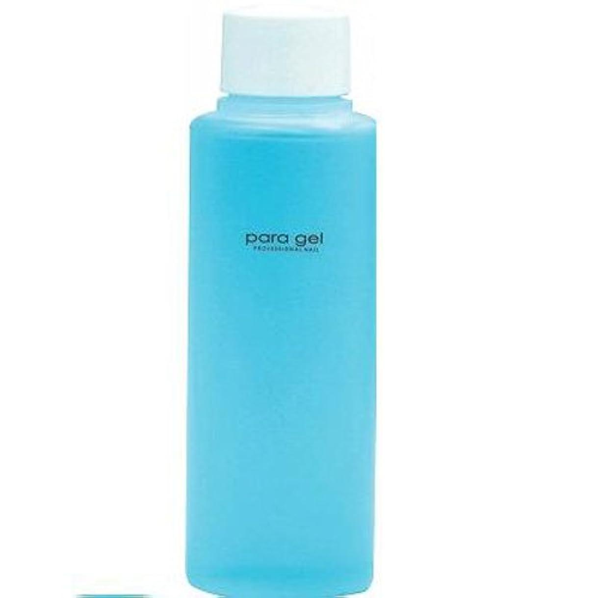 酸っぱい細いアンカーパラジェル(para gel) パラプレップ 120ml