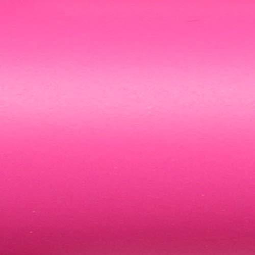 TipTopCarbon 9,99€/m² Möbelfolie Pink Matt Klebefolie 2m x 60cm Selbstklebende Plotterfolie Matte