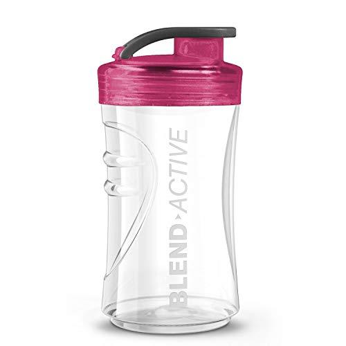 Breville vbl109Blend Activo para botella, 0,3L), color verde rosa