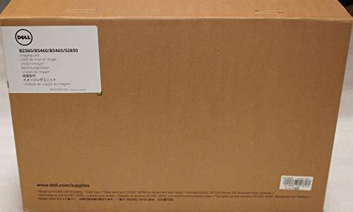Dell B2360d/B2360dn/S2830dn/B3460dn/B3465dn/B3465dnf 60000 Pages Yield Drum [PN: X0GNG / 331-9810]
