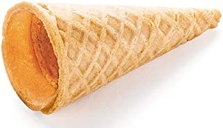 "Pidy 2.4"" Mini Waffle Cone - 21ct"