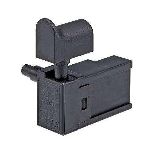 sourcing map Interruttore a grilletto fa2-4/2W4 trapano elettrico martello 250V-4un interruttore controllo velocità