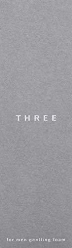 FIVEISM×THREE(ファイブイズムバイスリー)THREEフォー・メンジェントリングフォーム80g