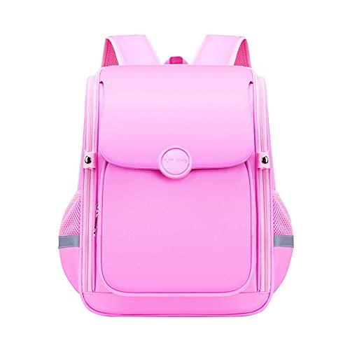 Stafeny Bolsa de doble hombro para niños, bolsa de doble hombro para niños pequeños con brida, bolsa de mochila, bolsa de doble hombro para niñas, bolsa de doble hombro para la escuela