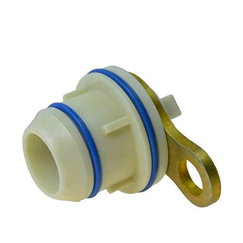 Gaoominy TapóN de ExpansióN Bloque de Motor Bloqueo de Agua 53032221AA para Hemi