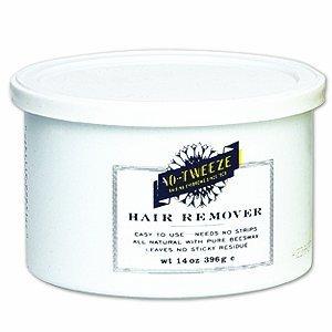 NO-TWEEZE Hair Remover 14 oz