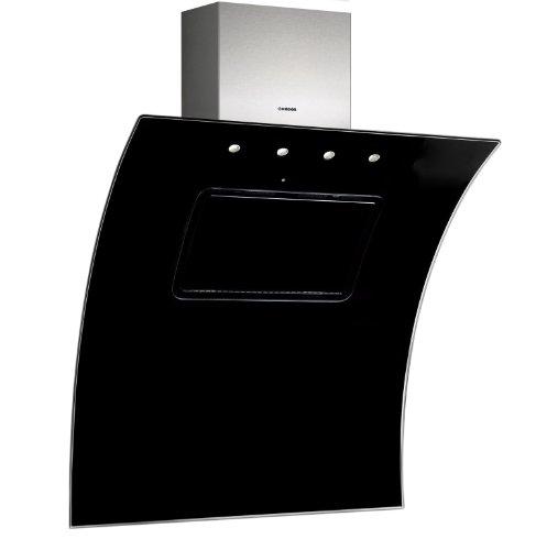 Nodor 8406Dunstabzugshaube schwarz