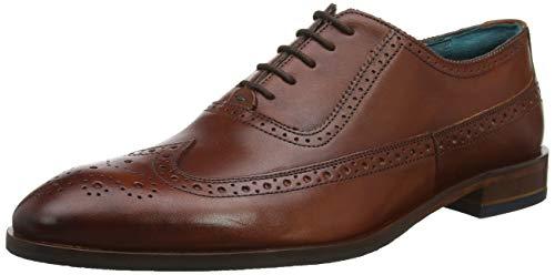 Ted Baker Asonce, Zapatos de Cordones Brogue para Hombre