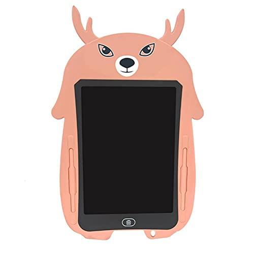 Osuner Tableta de Escritura LCD, Tabletas de Dibujo para niños Tablero de Notas Tablero de Doodle Tablero de Escritura de Tableta gráfica Digital, Tablero de Doodle portátil borrable Memo