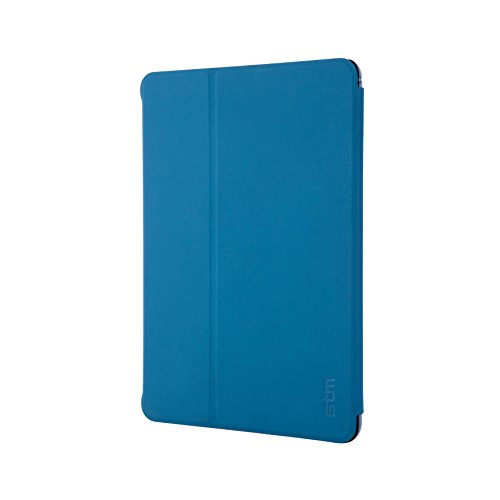 STM Studio Case for iPad mini 4 - Moroccan Blue (stm-222-053G-51)