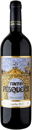 Tinto Pesquera Original Crianza D.O. Ribera del Duero Vino Tinto - 75 cl