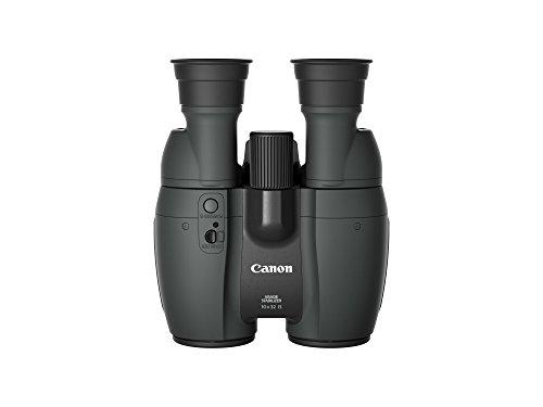 Canon CAN2846 10x32 IS Image Stabilising Binoculars - Black