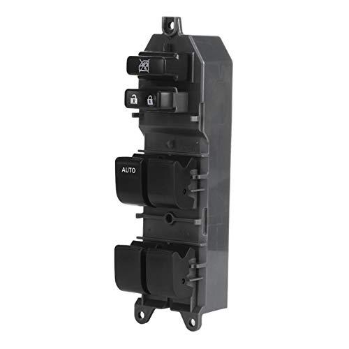 Control de Elevador, Accesorio de vehículo, Interruptor de Ventana con botón regulador de Encendido y Apagado para Tundra 2007-2013 84820-0D1