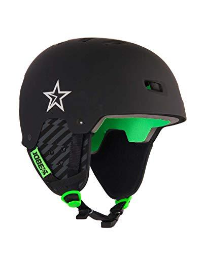 Jobe Base Wakeboard Helm, Schwarz, S