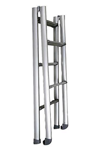 Alkoven ladder Scala 3 150 x 28 cm inklapbaar