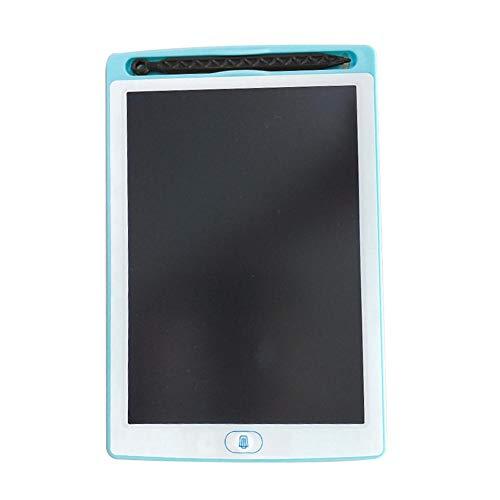 Preisvergleich Produktbild Ruie LCD-Grafiktabletts,  8, 5-Zoll-Schreibtablett,  Digitale eWriter-Schreibtafeln mit farbigem Bildschirm,  Handschrift-Doodle-Pad-Memoboard für Kinder für Erwachsene