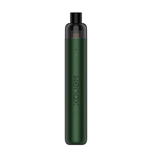 Kit originale GeekVape Wenax Stylus Pod Kit 1100mAh Batterie Vape Pen 2ml Cartouche avec bobine G 1.2ohm Vaporisateur de cigarette électronique