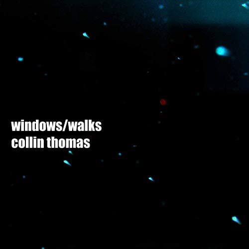 Collin Thomas