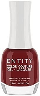 Entity Color Couture Gel-Lacquer - Forever Vogue - 15 ml/0.5 oz