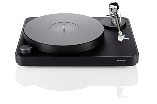 Clearaudio Concept 3-Speed Turntable