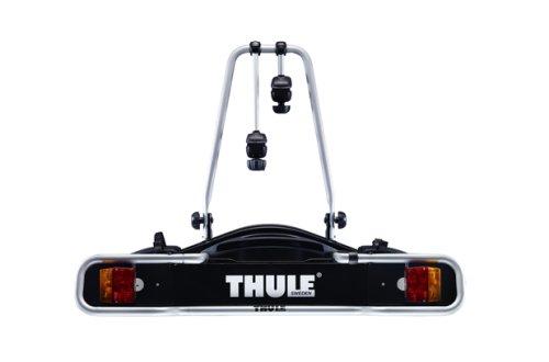 Thule 941 Euroride - Portabicicletas para 2 Bicicletas