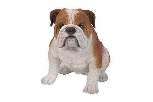 Hi-Line Gift Ltd Dog – Bulldog – Large Statue