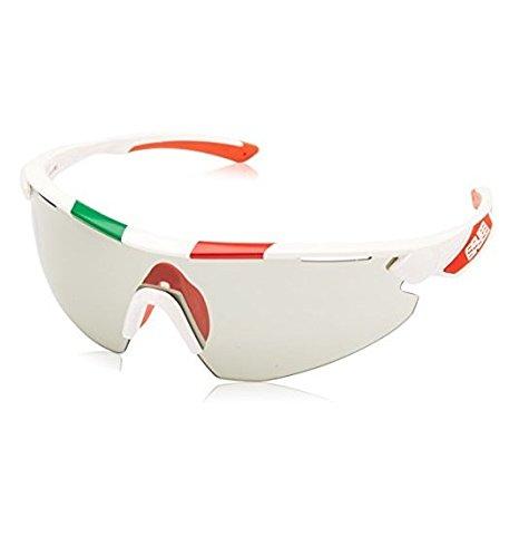 Salice 012ITA CRX - Occhiali fotocromatici fumé,...