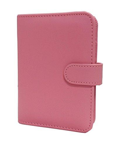 Collins Paris Pocket Pink Organiser, Agenda 2018 Settimanale, Rosa