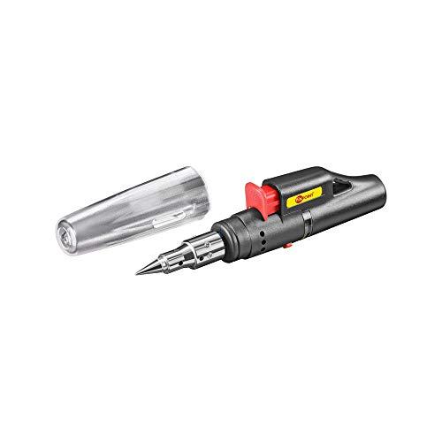 Fixpoint Gaslötkolben für Feuerzeuggas leicht und Unabhängig von der...