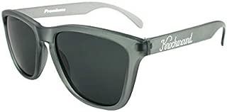 Knockaround Classics Wayfarer Unisex Sunglasses Black PRGL1048 49 16 135 mm